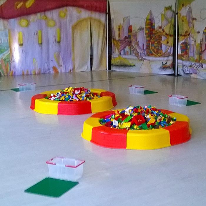 Ecole - espace d'animation