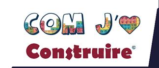 logo COM J'aime Construire