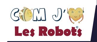 logo COM J'aime Les Robots